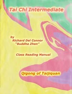Book Cover of Tai Chi INTERMEDIATE