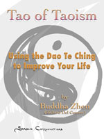 Book cover of TAO OF TAOISM
